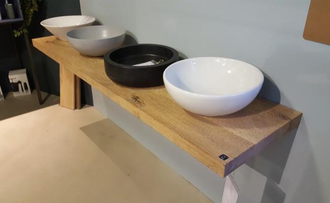 Home noord nederland interieurs - Kamer buffet heeft houten eet ...